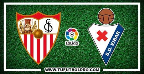 Ver Sevilla vs Eibar EN VIVO Por Internet Hoy 9 de Septiembre 2017