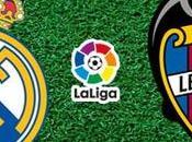 Real Madrid Levante VIVO Internet Septiembre 2017