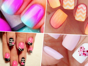 Nails trends nails spring-summer 2017