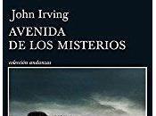 Avenida misterios, John Irving