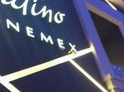 CINEMEX tremendo, imperdonable maltrato público.