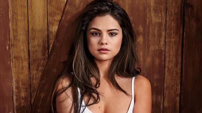 Selena Gómez, portada de la revista Time