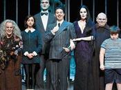 Musical Familia Addams está Teatro calderón Madrid