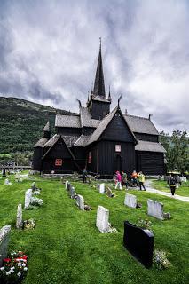 Noruega con mi Nikon D7100