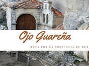 Ruta provincia Burgos: ¿Qué Guareña?