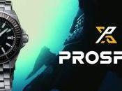 Reloj Seiko Prospex Samurai SRPB51K1-EST Katana regalo