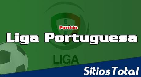 GD Chaves vs Moreirense en Vivo – Liga Portuguesa – Lunes 18 de Septiembre del 2017