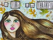 Journal: Time thankful