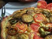 Quiche Verduras (100% casera ecológica)