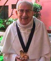 Fallece P. Vicente Guerrero, OP, navarro con cien años de edad, que fue secretario del Cardenal Landázuri