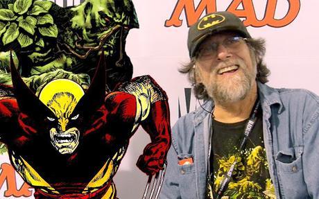Len Wein, el creador de Wolverine, fallece a los 69 años #Comic