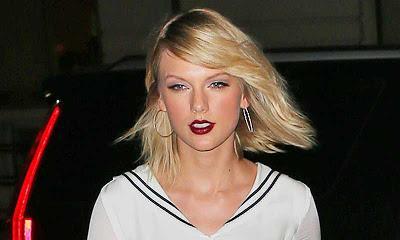 Dicen que Beyoncé copia un video de Taylor Swift