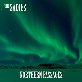 The Sadies - Through Strange Eyes (2017)