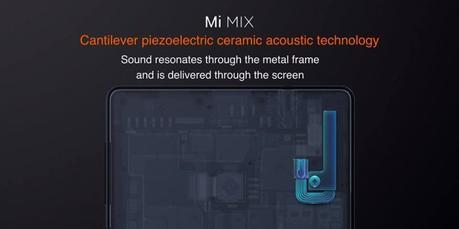 Mi Mix 2: Todo lo que debes saber del smartphone sin bordes de Xiaomi