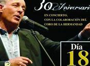 Concierto José Manuel Soto -Romería pastoreña 2017-.