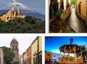 pueblos bonitos México