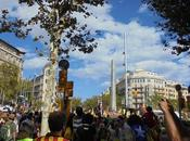 Diada 2017, barcelona abans, avui sempre 11-09-2017...!!!