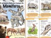primera Guía Campo Mamíferos