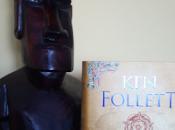 "#159: ""Una columna fuego"" Follett"