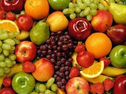 Cromoterapia en la dieta o come con más color