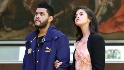 Selena Gomez y The Weeknd viven juntos