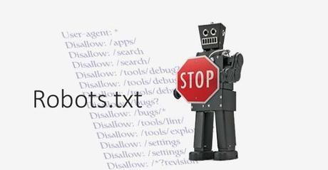 mejoras seo robot