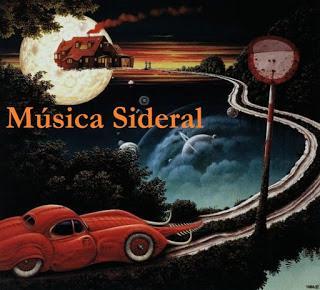 Programa Número 64 de Música Sideral. Entrevista con... Kurt Baker
