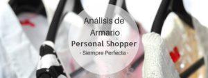 como personal shopper y asesora de imagen fondo de armario analisis de armario ruta de tiendas analisis del color