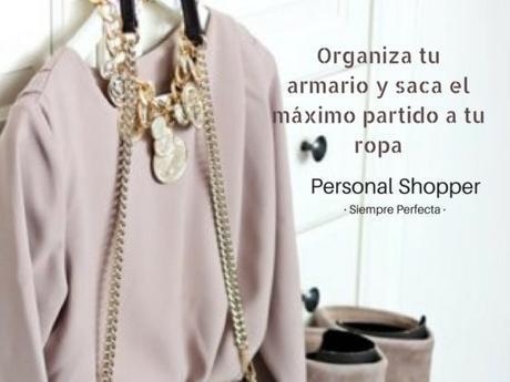 organiza tu armario y saca el maximo partido a tu ropa analisis fondo de armario personal shopper siempre perfecta