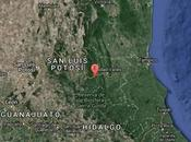 registra inusual sismo Luis Potosí