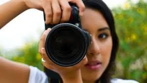 Usando la fotografía como terapia