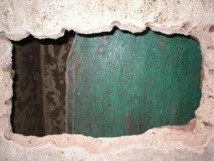 ¿Y la isla Demarchi? Una historia para recordar: El féretro de Facundo Quiroga en la bóveda Demarchi