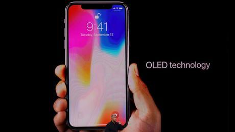 iPhone X, la nueva estrella de Apple