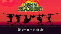 ¡Comienza el baile! Lanzada la campaña en Kickstarter de 'John Mambo'