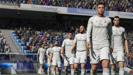 La Demo de FIFA 18 ya está disponible