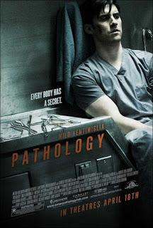 PATHOLOGY (JUEGO DE CRIMINALES) (USA, 2008) Psycho Killer