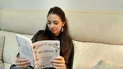 Nuestra autora Miriam García se estrena en el mundo edito...