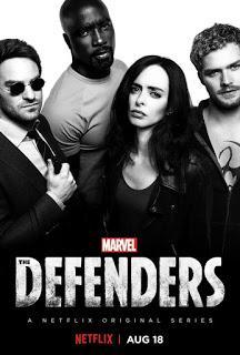 Crítica seriéfila: The Defenders - Primera temporada