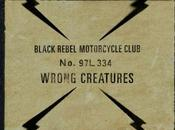 Black Rebel Motorcycle Club anuncian nuevo álbum comparten primer single