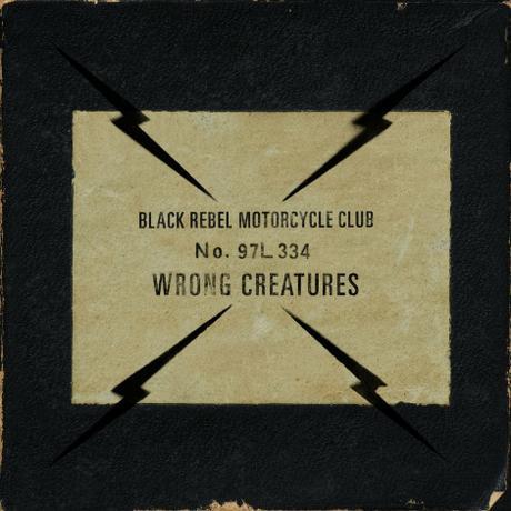 Black Rebel Motorcycle Club anuncian nuevo álbum y comparten el primer single