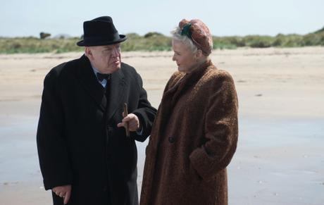 "Los fantasmas de Churchill – Crítica de ""Churchill"" (2017)"
