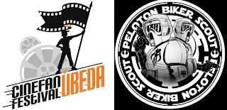 El Peloton Biker Scout de Úbeda recogerá un galardón en el XVIII Festival de Cine Fantástico de la Costa del Sol