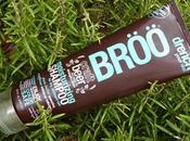 iHerb: Moisturizing Shampoo Broo. Champú cerveza karité para cabello seco dañado