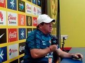 Técnico américa cuenta Matheus Uribe Cecilo Dominguez