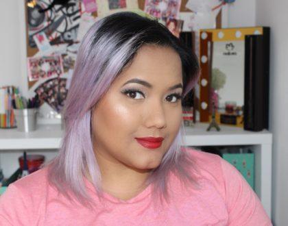 ¡Maquillaje antiflash! Cyzone Studio Look #SinMiedoAlFlash