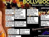 Clases Bollywood Barcelona