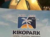 #RutaFamiliasCampistas Camping Familiar Kikopark (Más camping)