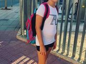 Vuelta Colegio Septiembre 2017.