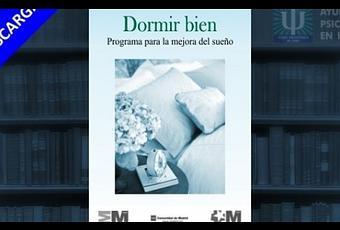 Dormir bien programa para la mejora del sue o paperblog - Soluciones para dormir bien ...