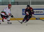 Hockey hielo: Aramón Jaca paso título Liga